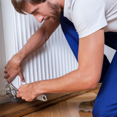 Domestic Plumbing and Heating