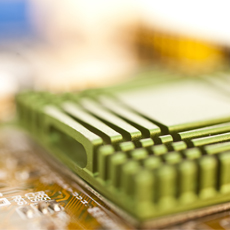 SQA Advanced Certificate/Diploma in Electronics