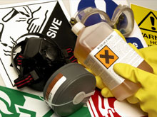 Waste Management Operations: Managing Transfer - Hazardous Waste