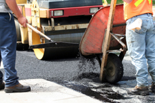 Construction Site Supervision (Construction):  Highways Maintenance and Repair