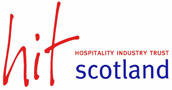 LOGO: HIT Scotland.