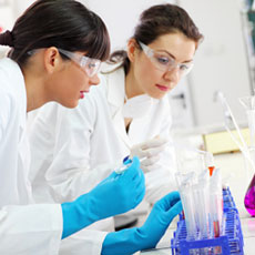 HND Applied Chemical Sciences