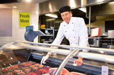 Food and Drink Operations (Food Sales and Service Skills) SCQF level 5