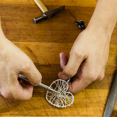 Level 2 Certificate in Jewellery Manufacturing