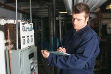 Heating & Ventilation, Air Conditioning and Refrigeration