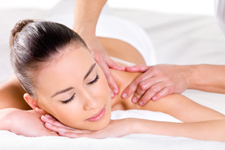 NPA (National Progression Award) Beauty Massage