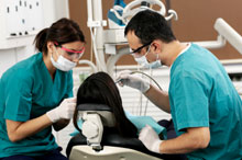 HND Dental Nursing