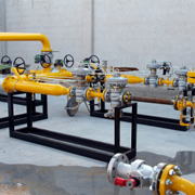 HNC Petroleum Process Technology, Operations and Control