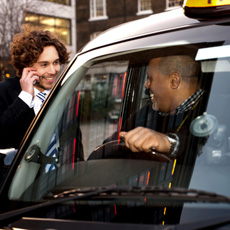 Certificate in Introduction to the Role of the Professional Taxi and Private Hire Driver at SCQF level 5