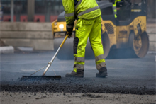 Level 2 NVQ Diploma in Roadbuilding and Maintenance (Construction)