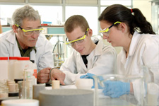 Skills for Work: Laboratory Science National 5 (SCQF level 5)