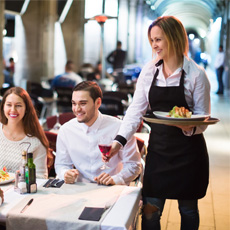 Skills for Work: Hospitality National 5 <br/>(SCQF level 5)