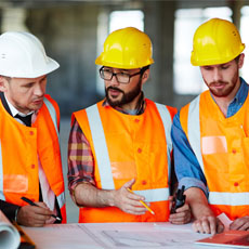 Level 2 NVQ Diploma in Specialist Installation Occupations (Construction)