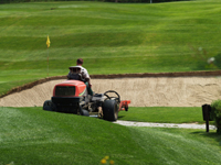 SVQ 2 Sports Turf: Greenkeeping