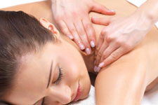Beauty Therapy: Massage