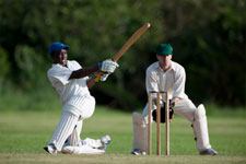 Sports Coaching: Cricket