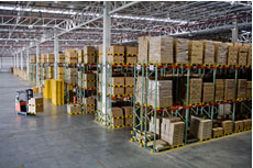 SVQ Warehousing, Storage and Distribution at SCQF level 6