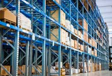 Warehousing and Logistics