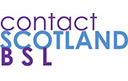 Logo of Contact Scotland