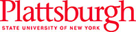 State University of New York (SUNY) College at Plattsburgh logo