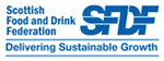 Scottish Food and Drink Federation logo
