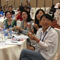 SQA China workshop