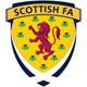Scottish Football Association logo