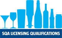 LOGO: SQA Licensing Qualifications