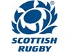 Scottish Rugby logo