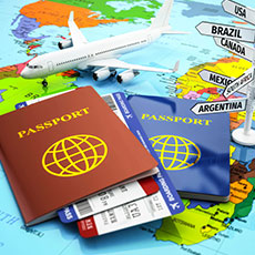 NPA In Travel Agency Skills At SCQF Level 6